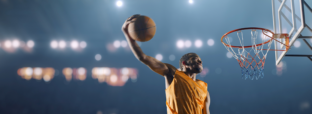Types of basketball betting